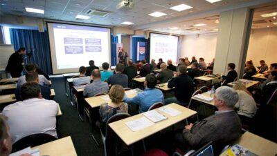 Обучение персонала в Техническом Центре «ВОЛИН»