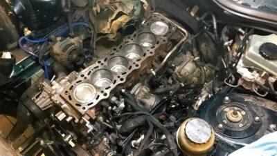 Три способа «убить» двигатель автомобиля