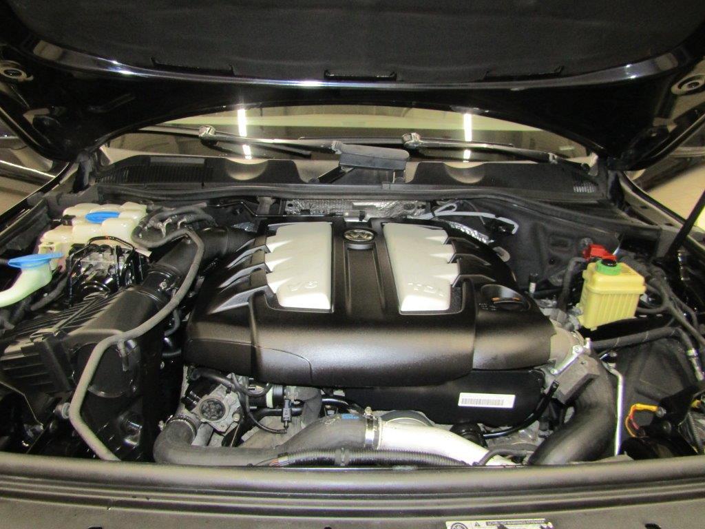 Мойка консервант двигателя в Техническом Центре «ВОЛИН»