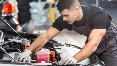 Техническое (плановое) обслуживание автомобиля в Техническом Центре «ВОЛИН»