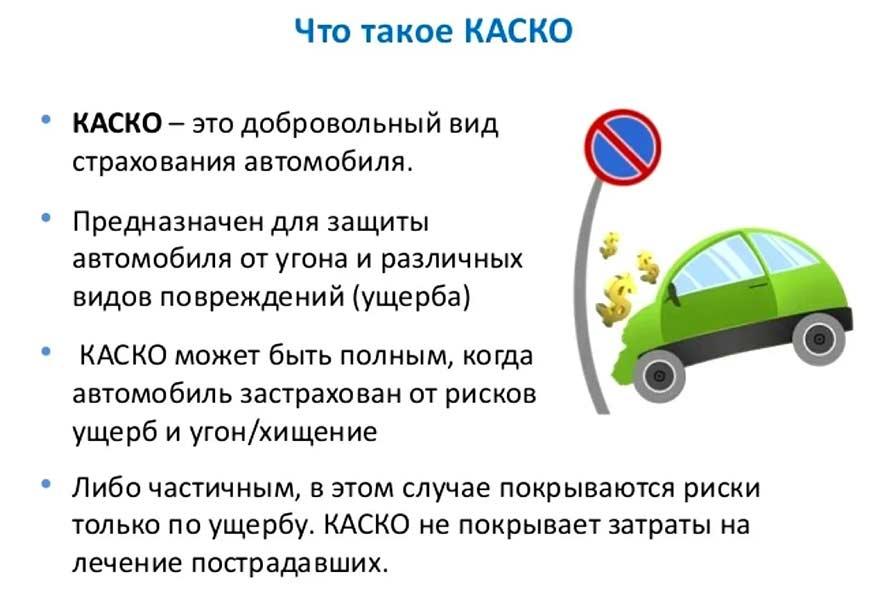 Страхование КАСКО в Техническом Центре «ВОЛИН» и Звенигороде