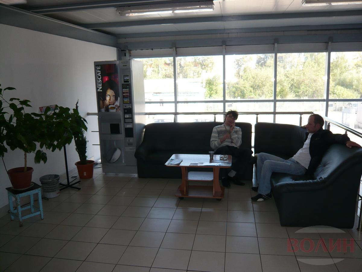 Технический Центр «ВОЛИН». Фото