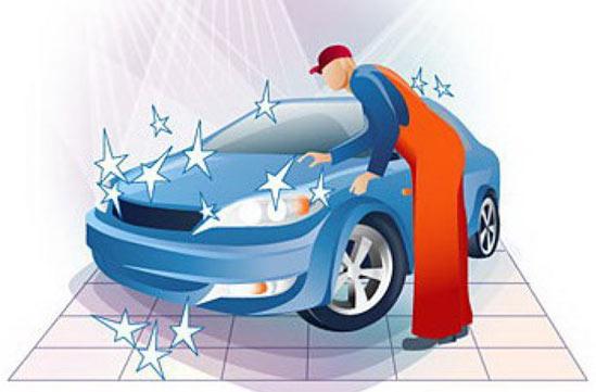 Предпродажная подготовка автомобилей в Техническом Центре «ВОЛИН»