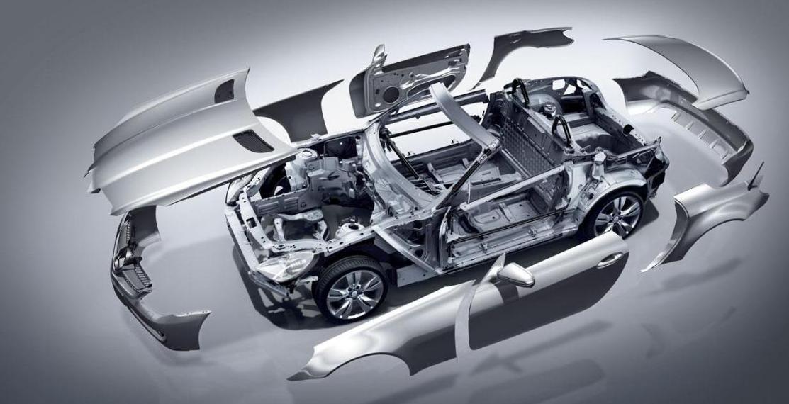 Кузовные запчасти для автомобилей в Техническом Центре «ВОЛИН»