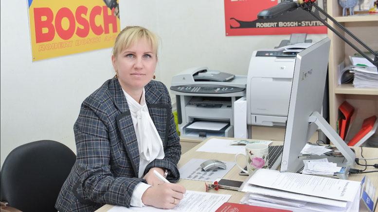 Технический центр «ВОЛИН». «ДЕТЕЙЛИНГ». Статья в газете «Время перемен»