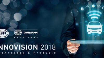 15 января 2018 года состоялась конференция «Innovision 2018» (г. Руст, Германия)