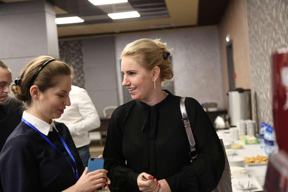 Состоялась Первая профессиональная конференция для владельцев и директоров кузовных СТО