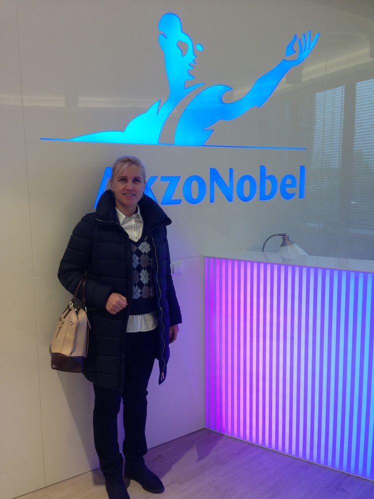 ТЦ «ВОЛИН» повышает квалификацию в Варшаве