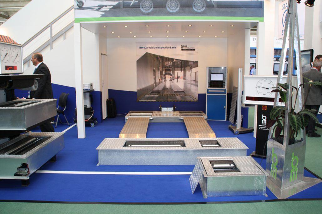 Технический Центр «ВОЛИН». Выставка «Автомеханика» во Франкфурте