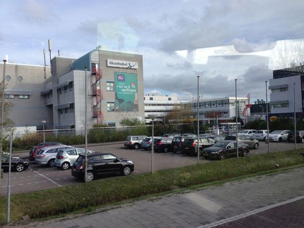ТЦ «ВОЛИН». В Голландию за новыми технологиями