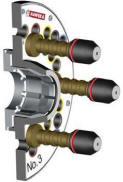 Балансировка колес HAWEKA в Техническом Центре «ВОЛИН»