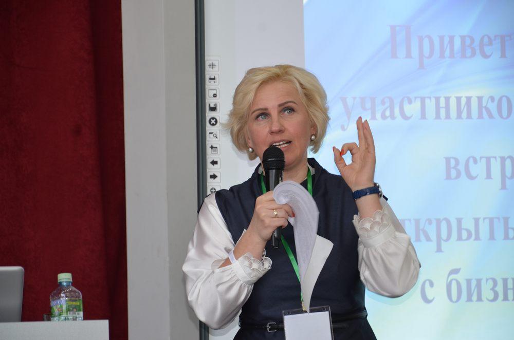 28 февраля 2020 года в Можайском техникуме состоялся круглый стол «Открытый диалог с бизнесом»
