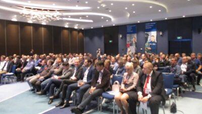 Состоялась конференция «Бош Авто Сервис» 2017
