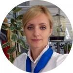Ивашкина Альбина