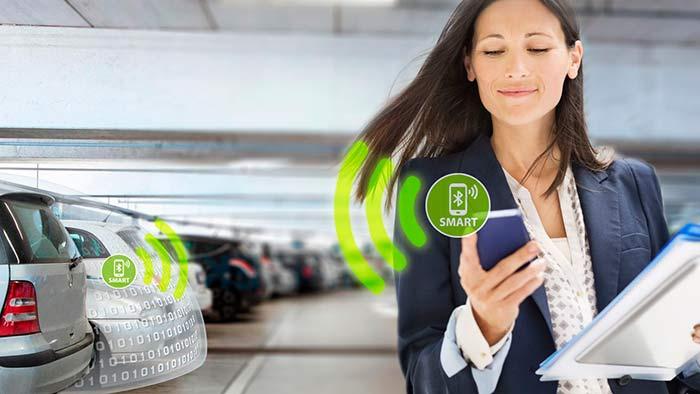 Подойдите к автомобилю: умный и надежный охранно-телематический комплекс StarLine проведёт автоматическую авторизацию по вашему смартфону