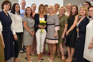 Очередная встреча самых активных предпринимателей Одинцовского городского округа состоялась в техническом центре «ВОЛИН»